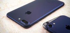 Ultime indiscrezioni su iPhone 7 che verrà presentato all' Evento Apple 7…