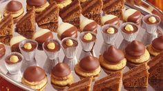 Sjokoladekonfekter - MatPrat