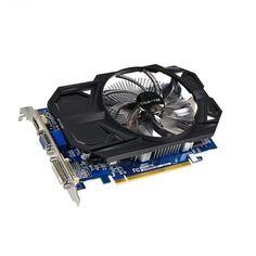 Gigabyte Radeon R7 240 (GV-R724OC-2GI)  — 4010 руб. —  Видеокарта GIGABYTE AMD Radeon R7 240 порадует высокой производительностью при работе с множеством приложений. Эффективная архитектура GCN характеризует технологию AMD App Acceleration. Она обеспечивает параллельную обработку данных, улучшая при этом качество и скорость передачи изображения, влияя таким образом на работу всей системы. Помимо этого, видеокарта GIGABYTE AMD Radeon R7 240 подарит абсолютно качественную графику, раскрывая…