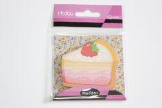 Modou Haftnotizen  Stickynotes Kuchen von Perlenblitz auf DaWanda.com