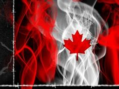 Our Canadian Flag
