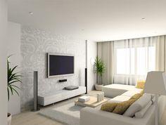 Confira truques para ampliar uma sala pequena - ProCompra - Orçamentos para os seus projetos