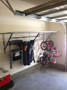 Garage Shelving Lodi
