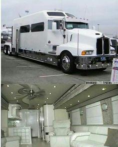 Figure out even more information on work trucks. Have a look at our web site. Big Rig Trucks, Semi Trucks, Cool Trucks, Pickup Trucks, Truck Drivers, Customised Trucks, Custom Trucks, Luxury Motorhomes, Custom Big Rigs