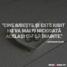 - Octavian Paler