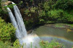 Beautiful Kauai: Princeville, Hanalei, Kilaeau, Kapa'a, Wailua, Na Pali Coast, Ke'e & Tunnels Beach, Snorkeling, Shave Ice, Waterfalls, and Helicopter Tour!