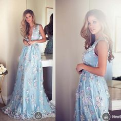 http://www.luulla.com/product/535474/deep-v-neck-prom-dresses-hand-made-flowers-prom-gowns-lace-evening-dresses-light-sky-blue-evening