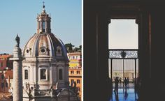 Romantic strolls through dimly lit cobblestone streets, intimate dinners on charming Italian trattorias & other reasons why Rome is the city of romance »