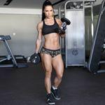 """Mi piace"": 10.2 mila, commenti: 330 - Andreia Brazier Official (@andreiabrazier) su Instagram: ""🍑Legs & Gluteu 💥perform this exercises - 4 Sets - 20 Reps (each ) ▫️Smith Single-Leg Split Squat…"""