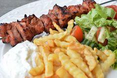 Viktväktarrecept Chicken Wings, Meat, Food, Apples, Eten, Meals, Diet