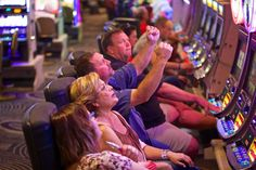 Engineers of addiction SLOT MACHINES PERFECTED ADDICTIVE GAMING. NOW, TECH WANTS THEIR TRICKS - May 2015