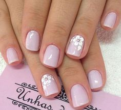 Pink Nail Art, Pink Nails, My Nails, Stylish Nails, Trendy Nails, Fancy Nails, Cute Nails, Nagellack Trends, Neutral Nails