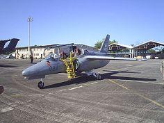 Aermacchi S-211