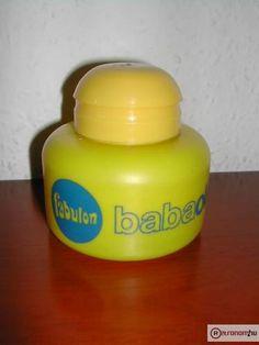 Fabulon babaolaj