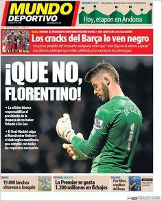Portada Mundo Deportivo 2/09/2015