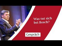 (278) Mehr Innovation wagen: Was tut sich bei Bosch? (2020) - YouTube