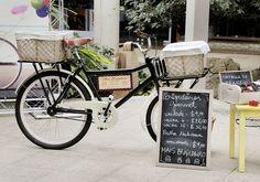 Bike Food Mais Brigadeiro #bikefood #maisbrigadeiro #braziliandessert