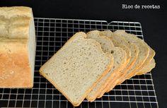 Pan de trigo y avena en panificadora Lidl