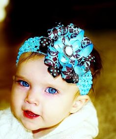 the perfect baby Delila Horan. my little baby girl