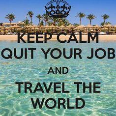 Travel - Adventure - Lifestyle