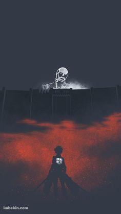 Shingeki no Kyojin Wallpaper Aot Wallpaper, Wallpaper Backgrounds, Iphone Wallpaper, Anime Wallpapers Iphone, Attack On Titan Fanart, Attack On Titan Anime, Animes Wallpapers, Cute Wallpapers, Mikasa