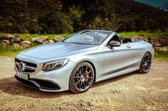 Awesome Mercedes 2017: Awesome Mercedes 2017 - Rip-roaring Mercedes-AMG S63 Cabriolet packs 577 horsepo... Car24 - World Bayers Check more at http://car24.top/2017/2017/07/15/mercedes-2017-awesome-mercedes-2017-rip-roaring-mercedes-amg-s63-cabriolet-packs-577-horsepo-car24-world-bayers/