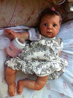 Little Sweetheart Reborn  Toddler , Cutie