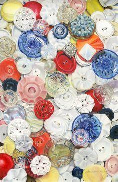 Florals & Still Lifes - Gretchen Evans Parker, cpsa