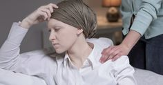 This Is A Frighteningly Common Complication From Cancer Treatment – But There's Hope.