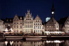 72 heures à Gand : les meilleures adresses d'une ville sous-estimée