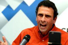 ¡ENTÉRATE! Así respondió Capriles a las amenazas de la viceministra de la Suprema Felicidad Social - http://www.notiexpresscolor.com/2016/11/09/enterate-asi-respondio-capriles-a-las-amenazas-de-la-viceministra-de-la-suprema-felicidad-social/
