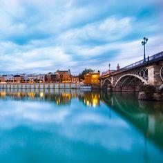 Mi rincón favorito de Sevilla es ________ ¡Cuéntanoslo!