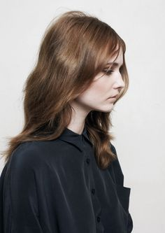 Dream hair color. Pretty pleeeease.  (Seriously, if you know a good colorist, I'm interested.)