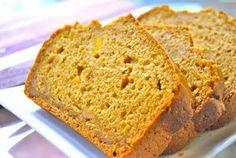 kabocha squash bread. I am making this tomorrow!
