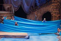 The Little Mermaid, Jr. - Riegner Design