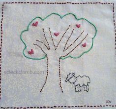 Sheep-Tree-Heart