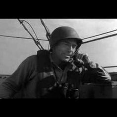 THE FROGMEN (1951) Trailer, WW 2 story about the US Navy's #underwater demolitions and operations units.