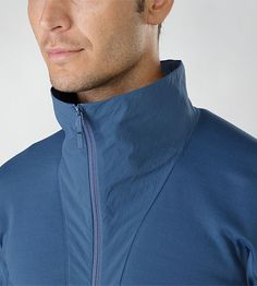 Dyadic Jacket / Men's / Veilance Collection Spring 2014 /Arc'teryx Veilance…
