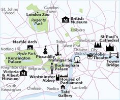 Paris In A Day Paris Map With Self Guided Walking Tour Paris Top - London top attractions map