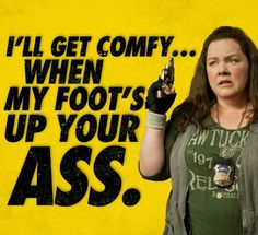 The Heat: awesome movie!!!  Omg seriously died laughing!!!