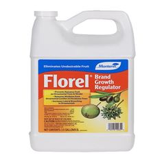 Monterey Florel Brand Growth Regulator 2.5 Gallon (2/Cs)