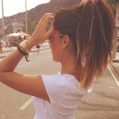Beauty long hair. *,*