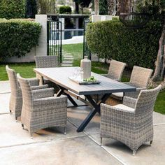 Cool And Contemporary wicker patio furniture clearance home depot made easy