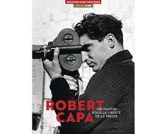 Album Reporters sans frontières : 100 photos de Robert Capa - Le Monde de la Photo