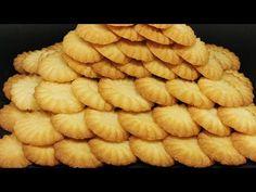 Cele mai bune fursecuri fragede si cu doar 3 ingrediente | Galletas con solo 3 ingredientes - YouTube Gem, The Creator, Cakes, Chocolate, Desserts, Instagram, Crack Crackers, Cookies, Sweets