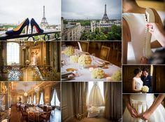 A Destination Shangri La Wedding in Paris Snapshot | Image by RSPhoto Bordeaux