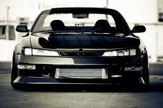 Nice S14 kouki front