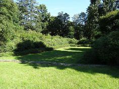 Park Leśnika na Gocławku
