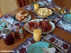Full English (American) Breakfast