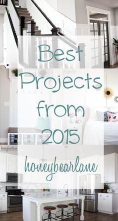 Superior Best Projects From 2015